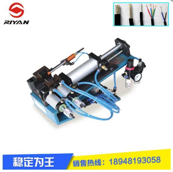 RY-气电式剥皮机(最大可到160平方)
