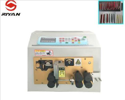 RY-680大平方电缆裁线剥皮机