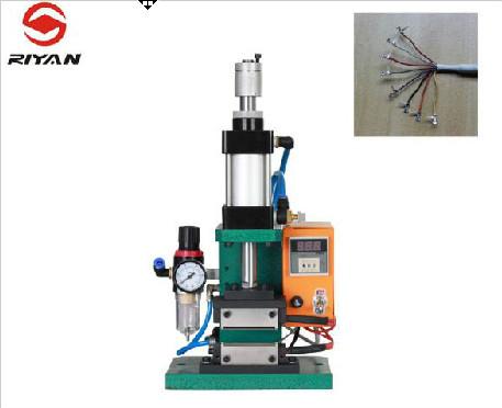 RY-3F气电式电热剥皮机